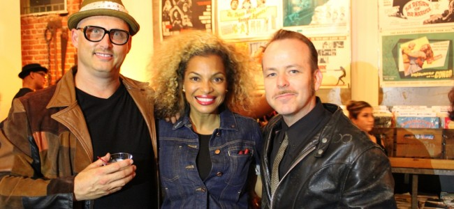 Rick James Legacy Celebration with Ty James @ The Record Parlour – 07/31/2015