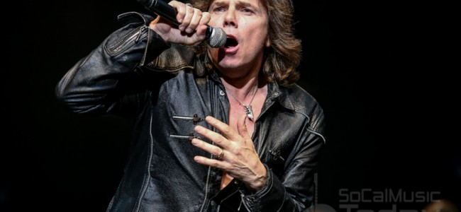 INTERVIEW: Joey Tempest of Europe