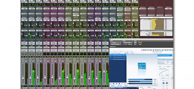 FEATURE: Avid Cloud Collaboration for Pro Tools – NAMM 2016
