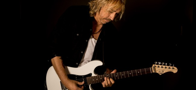 INTERVIEW: Guitarist, Producer, Songwriter Paul Nelson