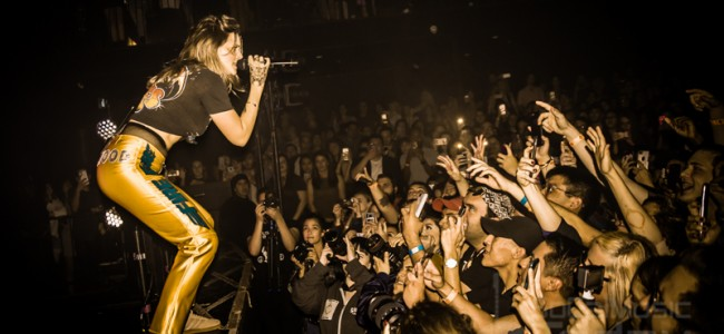 Tove Lo @ The Observatory – 02/12/2017