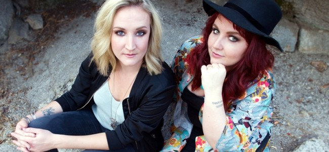 INTERVIEW: Sera & Frankie Golding-Young of Unsung Lilly