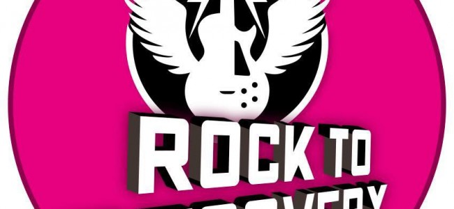 INTERVIEW: Rock to Recovery's Wesley Geer & Sonny Mayo