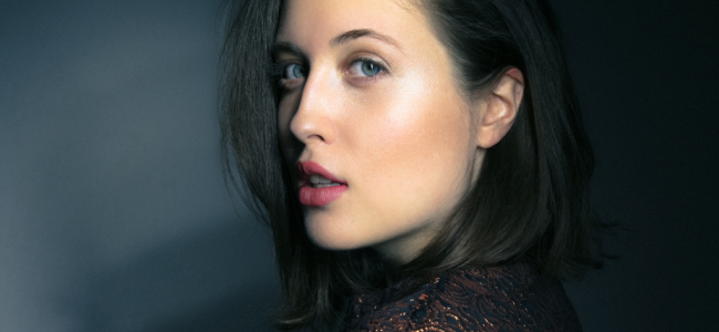 Alice Merton Plays Moroccan Lounge in Los Angeles On 12/11
