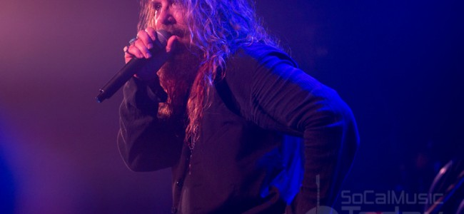 The Dead Daisies @ The Roxy – 09/16/2018