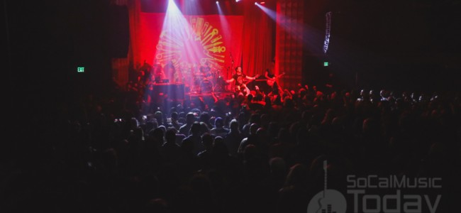 Show Your Scars 2019 featuring Carcass @ The Regent – 01/05/2019