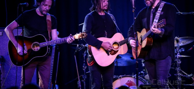 The Magpie Salute 2019
