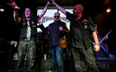 The Three Tremors to Play Three SoCal Shows in March