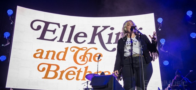 The Imagine Party Featuring Elle King @ Anaheim Convention Center – 01/26/2019