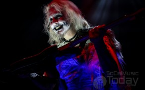 John 5 Invades Southern California with two SOLD OUT shows