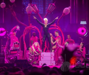 P!nk @ Honda Center – 04/13/2019