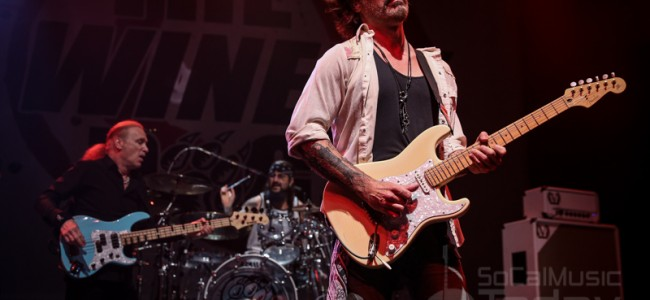 The Winery Dogs @ City National Grove – 05/30/2019