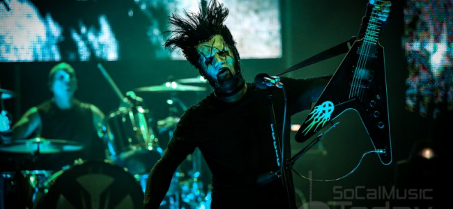 Static-X @ The Observatory – 07/25/2019