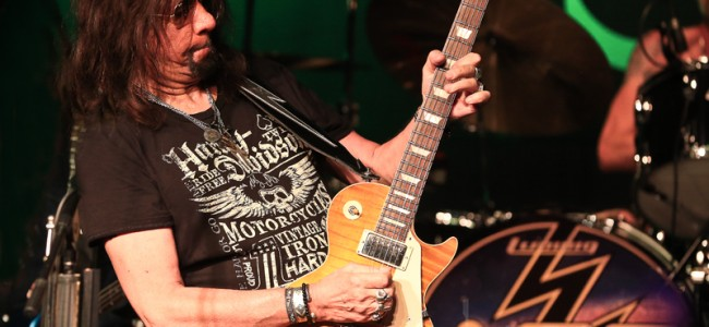 Ace Frehley @ The Canyon Agoura Hills – 11/16/2019