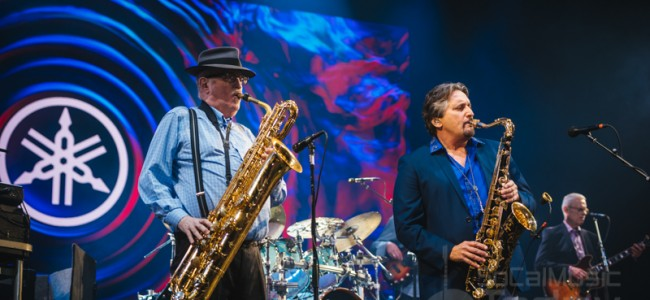 Tower of Power @ NAMM Yamaha Stage – 01/18/2020