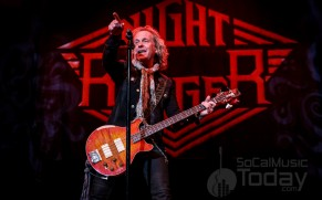 Night Ranger @ City National Grove – 02/01/2020