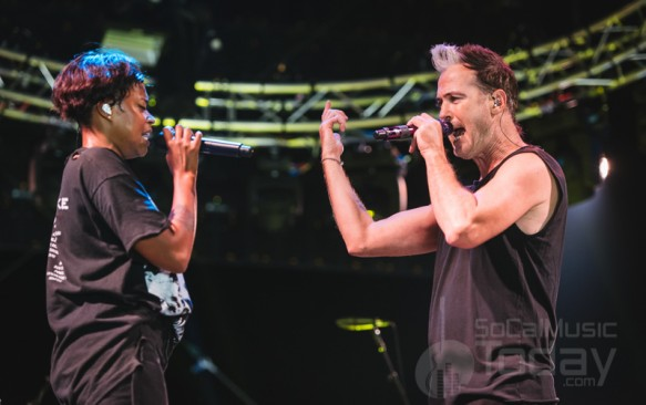 Fitz And The Tantrums @ Del Mar Racetrack – 10/30/2020