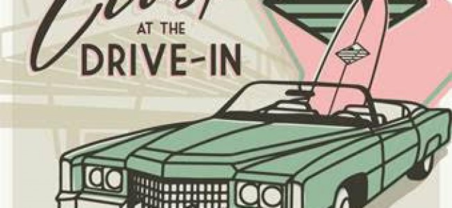 "Iration Announces ""Coastin' At The Drive-In"" Live Shows"
