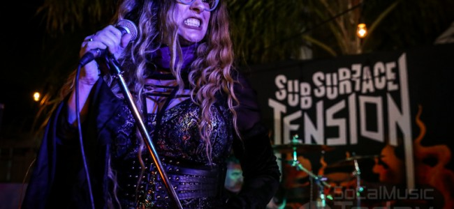 Subsurface Tension @ Doll Hut – 03/19/2021