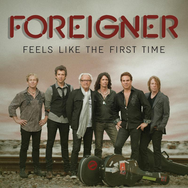 Rock Legends Foreigner To Release New Three Disc Set ...