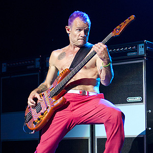 USA - Music - Silverlake Conservatory of Music Benefit Featuring the Red Hot Chili Peppers at Club Nokia
