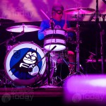 The Aquabats perform at The House of Blues in Anaheim, CA on December 13, 2012