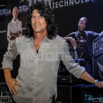 Tommy Thayer from KISS - NAMM 2013