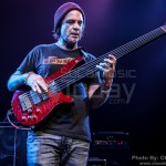 Ohm - Schecter NAMM Party 2013 @ Grove of Anaheim - 01/26/13