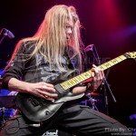 Jeff Loomis - Schecter NAMM Party 2013 @ Grove of Anaheim - 01/26/13