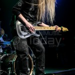 Jeff Loomis - Schecter NAMM Party 2013 @ Grove of Anaheim - 01/2