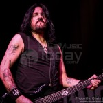 Prong - Schecter NAMM Party 2013 @ Grove of Anaheim - 01/26/13
