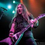 Exodus - Schecter NAMM Party 2013 @ Grove of Anaheim - 01/26/13