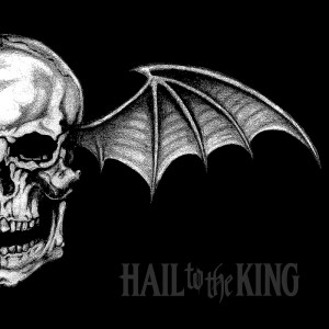 A7X Hail to the King