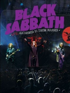 black sabbath-gathered in thier masses
