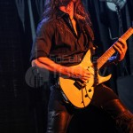 Megadeth @ City National Grove – 12/17/2013