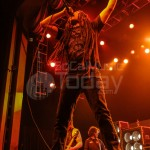 Nonpoint @ City National Grove – 12/17/2013