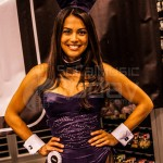2013 Playboy Playmate of the Year Raquel Pomplun - NAMM Day 2 20