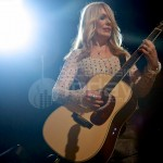 Nancy Wilson from Heart @ Concert for the Philippines (January 11th, 2014)