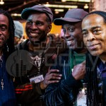 Living Color - NAMM Day 2 2014