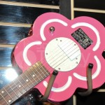 Daisy Rock Guitars for Girls - NAMM Day 2 2014