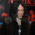 Guitarist Marty Friedman - NAMM Day 2 2014