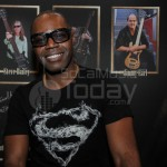 Armand Sabal-Lecco - NAMM Day 2 2014