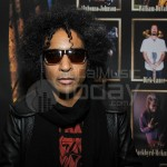 William DuVall from Alice in Chains - NAMM Day 2 2014