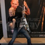 Wolf Hoffmann from Accept - NAMM Day 2 2014