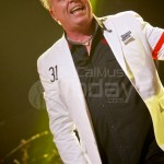 The Offspring @ Concert for the Philippines (January 11th, 2014)