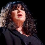 Ann Wilson from Heart @ Concert for the Philippines (January 11th, 2014)