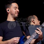 Linkin Park @ Concert For The Philippines (January 11th, 2014)