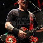 Warrant @ House of Blues Anaheim – 01/23/2014