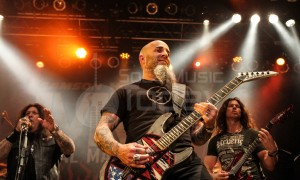 Metal Masters 5 @ House of Blues Anaheim - 01/22/2014