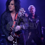 Billy Idol @ The Observatory – 02/22/2015